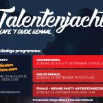 Talentenjacht