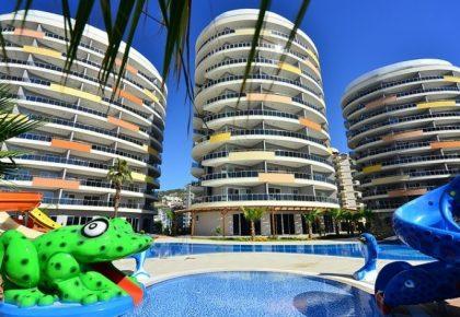 Liever in een villa of appartement?